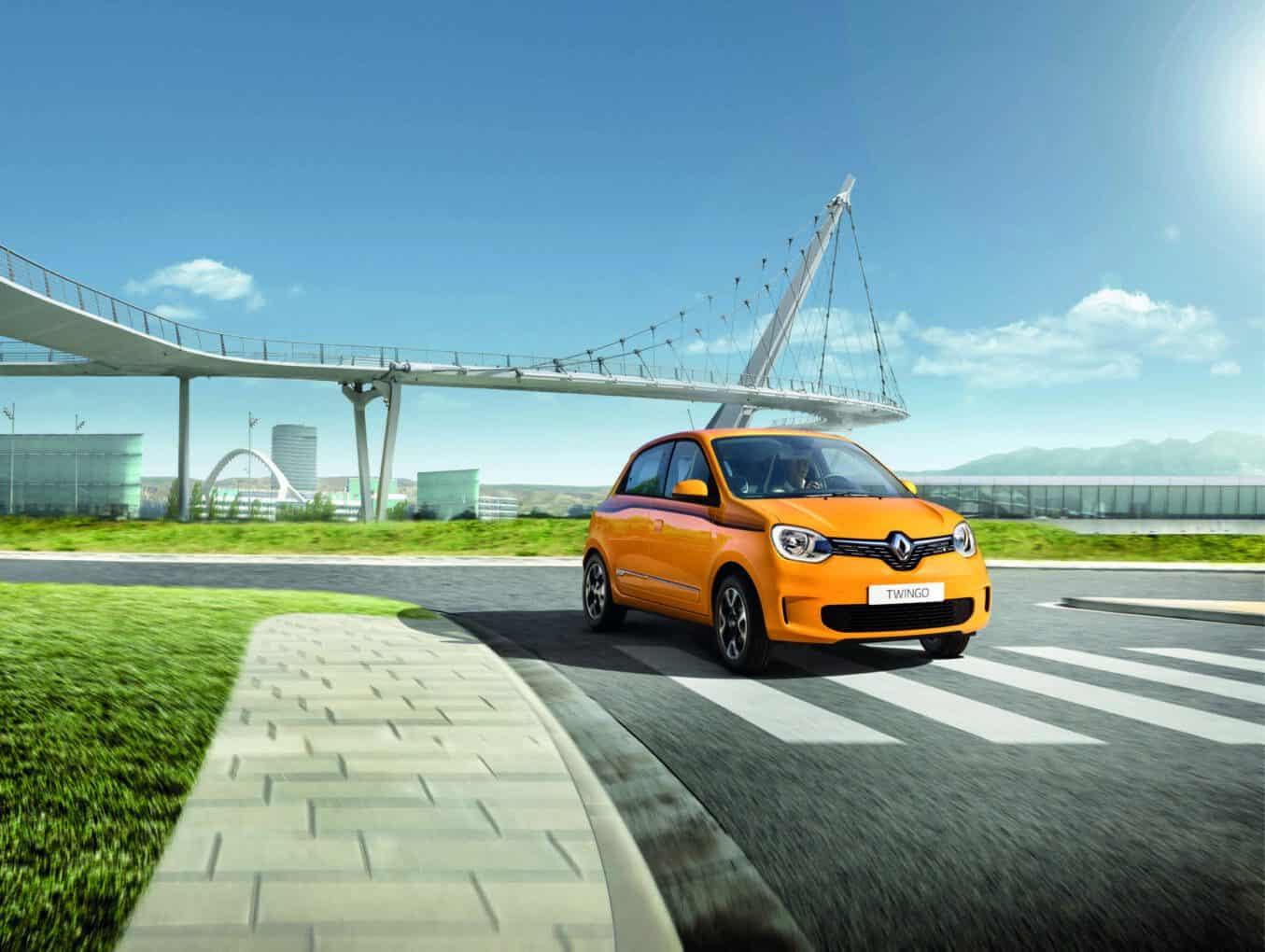 Sommergefühle bei Renault