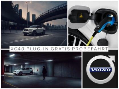 XC40 Plug-in Hybrid