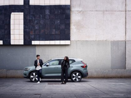 Volvo XC40 T5 TE Innovation Pack