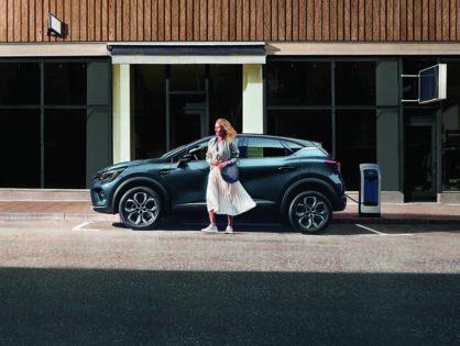 Renault im Mai 2021