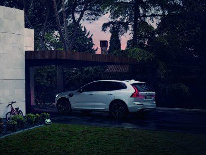 Volvo Safety Pack, Sonderrabatt auf ausgewählten Lagerfahrzeugen!