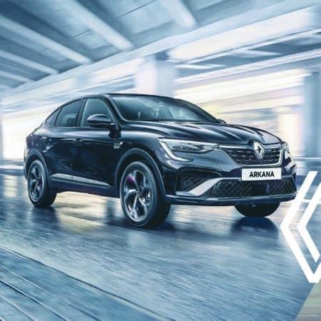 Renault E-TECH Days